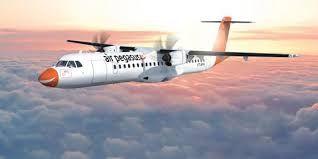 According to International Air Transport Association, India's air passenger…