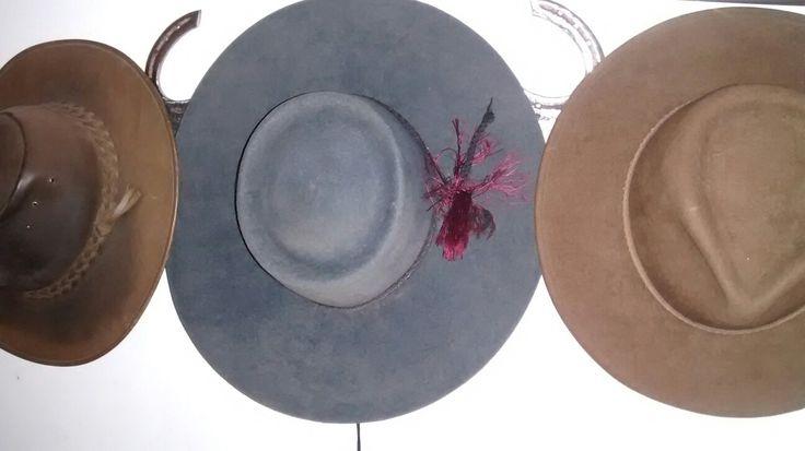 Colgador de sombreros