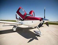 Cirrus SR22 aircraft for sale