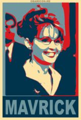 """""""Mr. President, the only thing that stops a bad guy with a nuke is a good guy with a nuke."""" --Sarah Palin, on how President Obama should deal with Russian President Vladimir Putin, CPAC speech, March 8, 2014"""