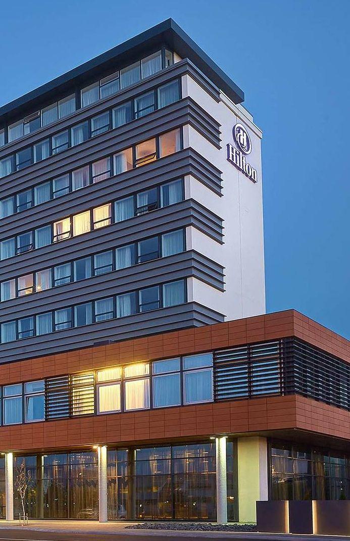 Hilton Reykjavik Nordica In Best Hotel Rates Vossy