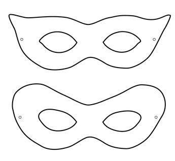 die besten 25 kindergeburtstag masken basteln vorlagen ideen auf pinterest faschingsmaske. Black Bedroom Furniture Sets. Home Design Ideas