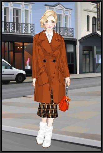 Long Coats 2