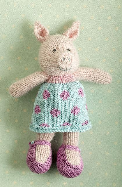 Phyllis by Little Cotton Rabbits
