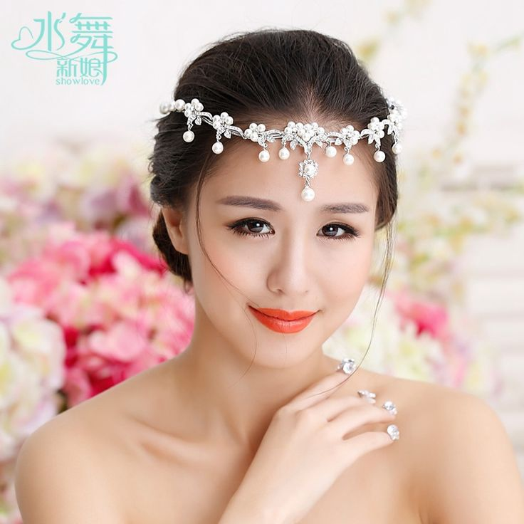 Wedding Hairstyle Price List: Compare The Best Bridal Crown Forehead Based On Local