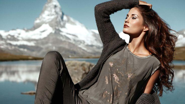 NILE - PhotoShooting Matterhorn 2016  - A bit of Mountain effect for Creative Minds. #landscape #switzerland #nature #inspiration