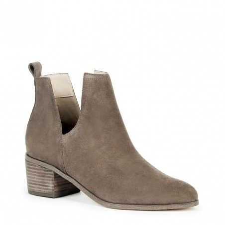 Sole Society - Madrid - Booties