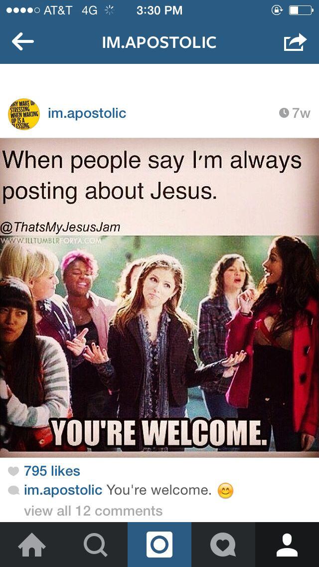 Y'all need Jesus so
