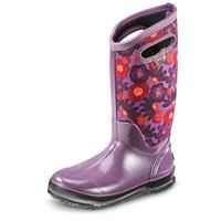 Bogs Women's Classic Watercolor Insulated Rubber Boots: Bogs Women's Classic Watercolor Insulated… #Hunting #Shooting #Fishing #Camping
