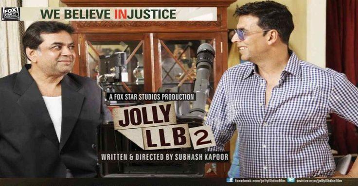 Jolly LLB 2 full movie watch online free, Full DVDrip Movie Watch Link >> http://hollywoodmovieshut.com/jolly-llb-2-full-hindi-movie-download-torrent/