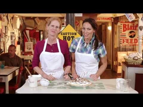 Marcy Jo S Chocolate Cake