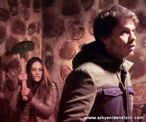 Aşk Yeniden 3.Bölüm (24 Şubat Salı) | Aşk Yeniden izle