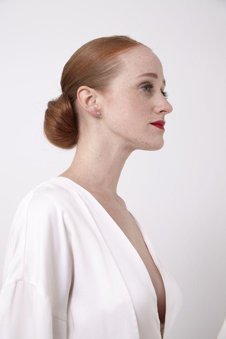 Redhead fashion tips