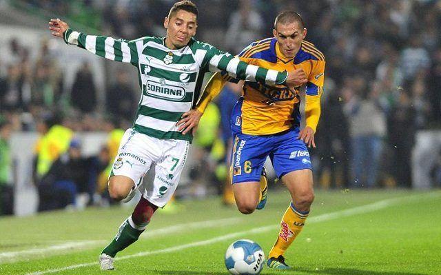 Ver partido Tigres vs Santos en vivo 30 julio 2017 por SKY - Ver partido Tigres vs Santos en vivo 30 de julio del 2017 por la Liga MX. Resultados horarios canales de tv que transmiten en tu país.