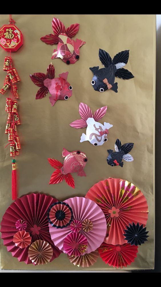 30 BEST INSPIRING LUNAR NEW YEAR DECORATION IDEAS ...