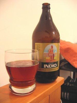 Indio: Nom Food, Nom Nom