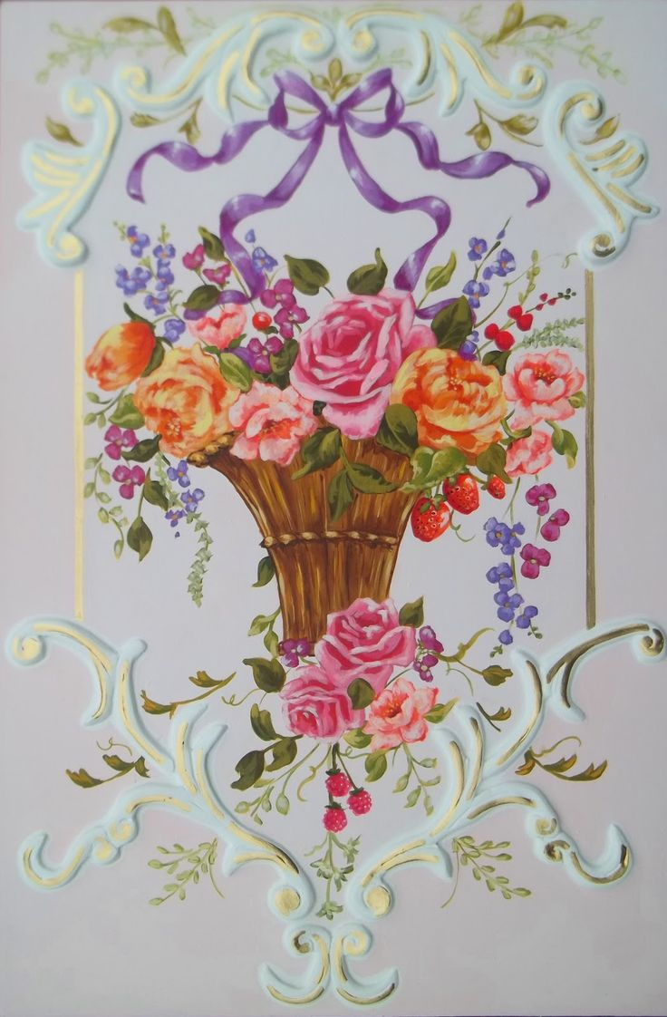 194 best rococo in french images on pinterest baroque for Rococo decorative style