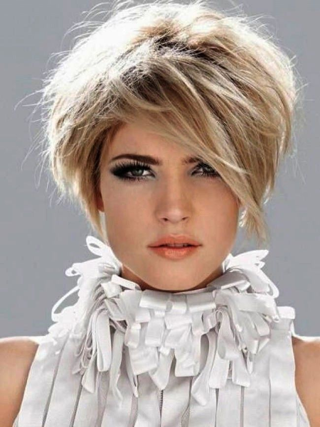 Sensational 1000 Images About Hair Style On Pinterest Older Women Long Short Hairstyles Gunalazisus