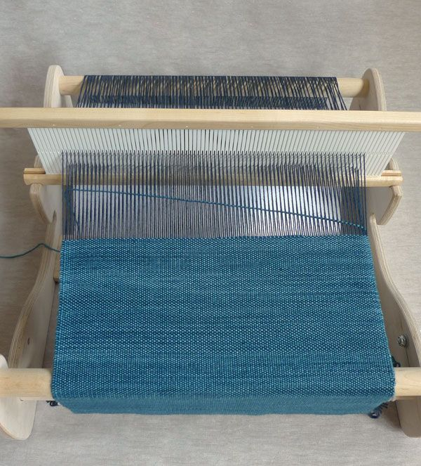 Rigid Heddle Weaving Tips