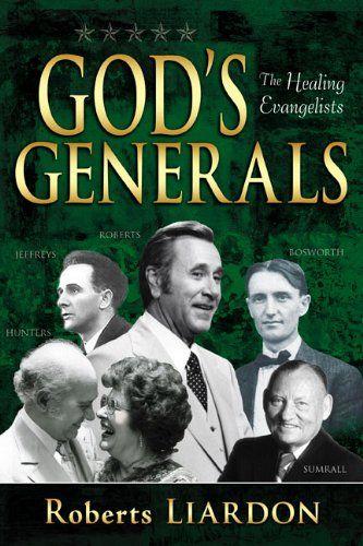 Generales de dios roberts liardon homosexual relationship