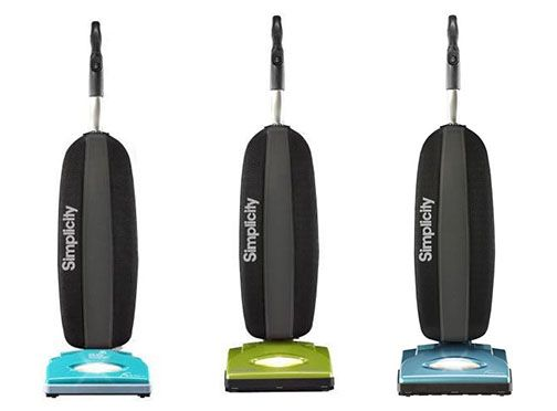 Simplicity Vacuum ReviewsIf you are looking for high performing vacuums, with great durability and you do not mind paying more for extra features, Simplicity vacuum cleaners are the best. They come with a number of beneficial features including sealing HEPA filter bag, lasting belt protection, long cords and much more.They […] Read More