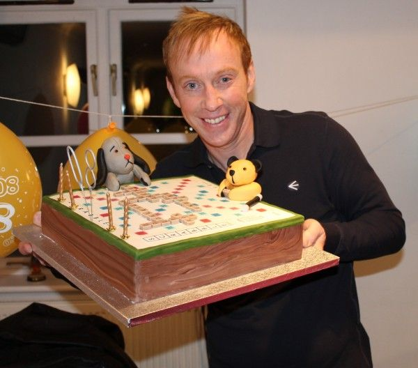 Sooty and Sweep Cake