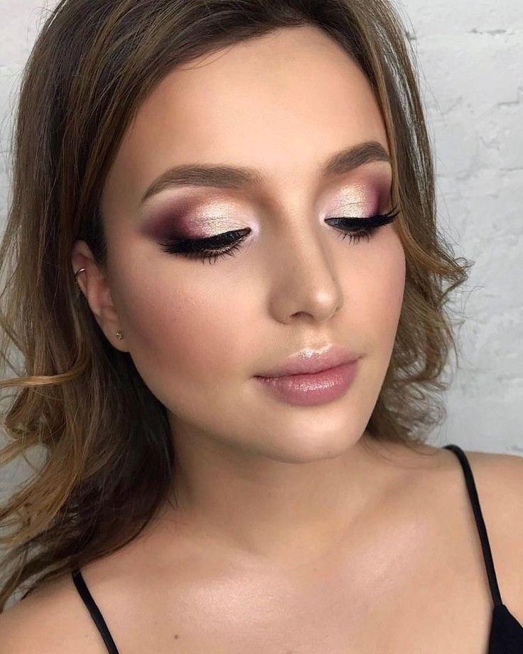 Maquillage été – idées inspirantes et tendance pour un look estival très stylish