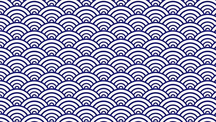 SVG Patterns of Japan