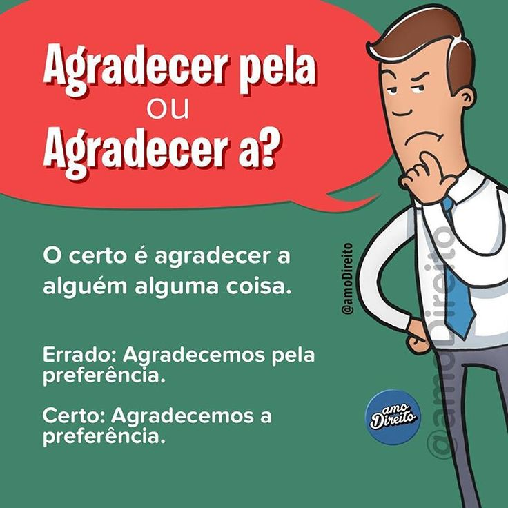 """5,351 curtidas, 38 comentários - amo Direito® (@amodireito) no Instagram: """" Ótima dica de português para marcar os amigos e nunca mais errar! Confira outras tantas aqui no…"""""""