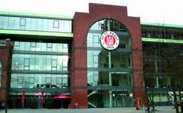 Image result for fc st pauli fahne
