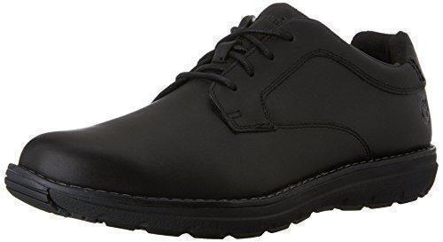Oferta: 81.01€. Comprar Ofertas de TimberlandBarrett Park_Barrett PT Oxford - Zapatos Planos con Cordones Hombre , color Negro, talla 44 barato. ¡Mira las ofertas!