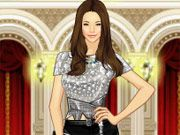 Free Online Girl Games, Crystal is a fashion expert and she is about to head out for an evening of fun with her friends!  In Crystal Embellished, you must help this beautiful lady find something that would fit her style and impress her friends!  See what types of outfits you can create!, #fashion #dressup #girl #dress #style
