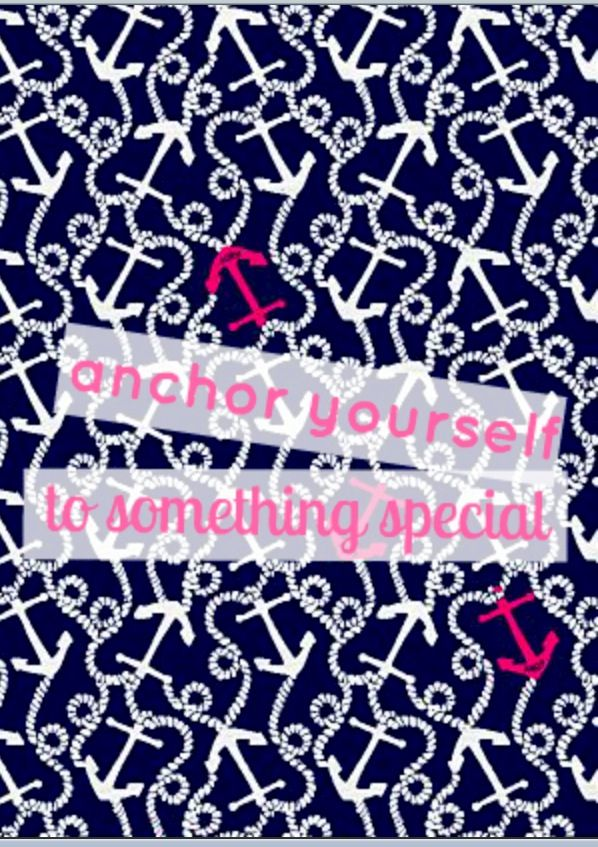 Lilly pulitzer iphone wallpaper anchors away pinterest - Lilly pulitzer iphone wallpaper ...