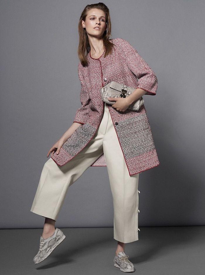 Розовый от кутюр: 50 модных образов - Ярмарка Мастеров - ручная работа, handmade