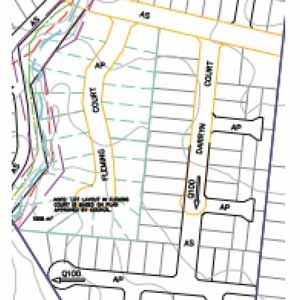 Subdivision Planning by #ebtraffic