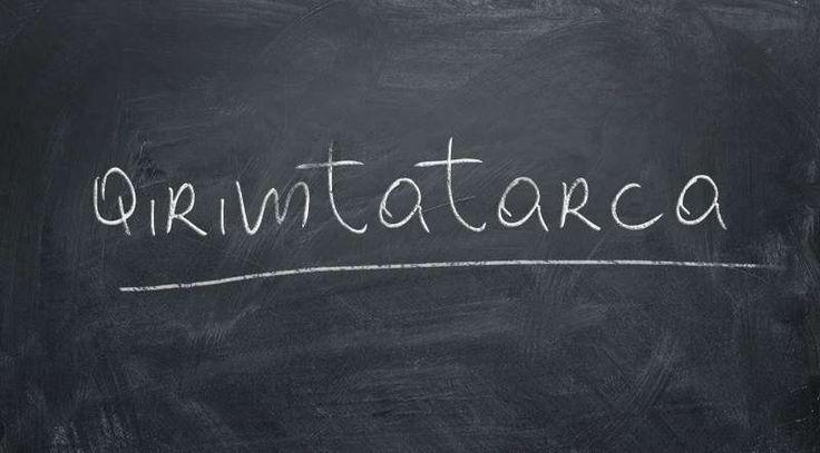 Сообщаем всем желающим изучить язык крымских татар, что проект продлен и в 2015 году и идет набор на курсы.