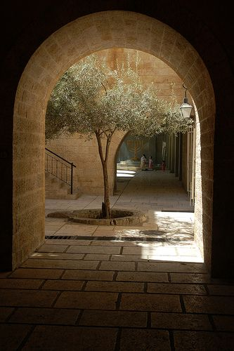 Old City, Jewish Quarter, Jerusalem