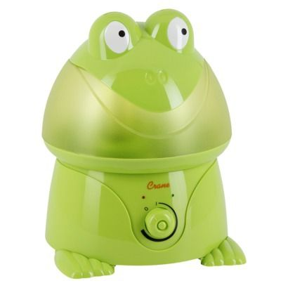 We saw something like this at Goodwill and had no idea what it was....a bit of web surfing and finally figured it out- a humidifier!   Available at Target - just in case it's essential.