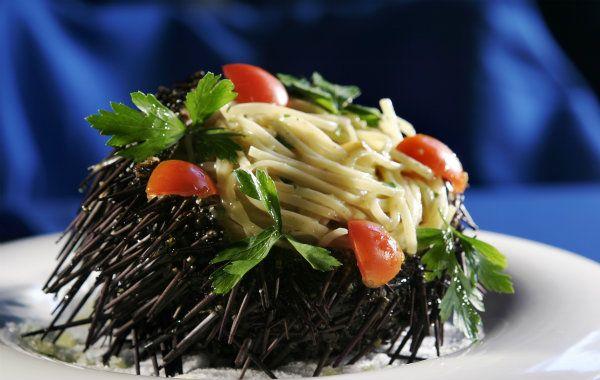 Mykonos Local Food