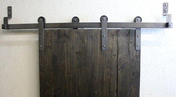 27 Best Barn Door Hardware Images On Pinterest Sliding