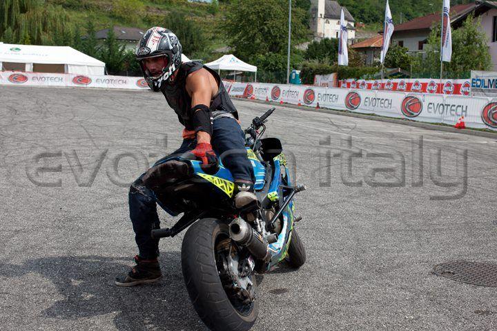 italian rider Andrea Ponticelli @pontefreestyle