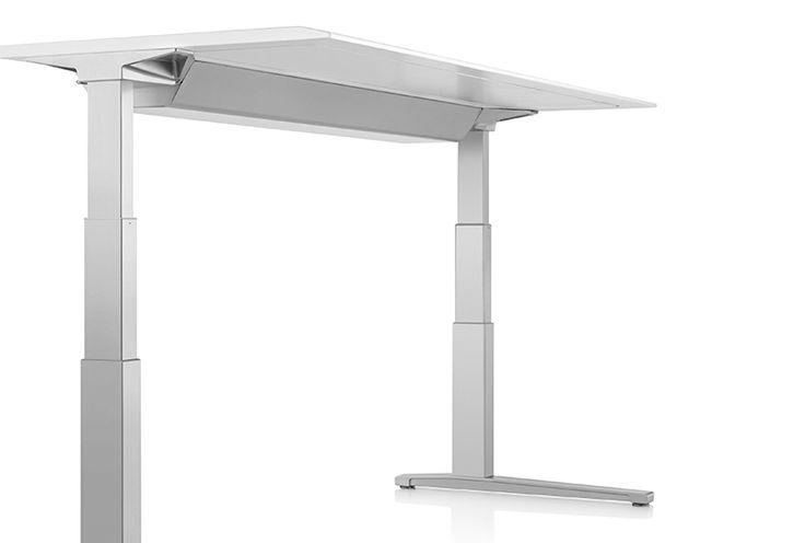 Renew - Standing Desk - Thrive Portfolio - Herman Miller