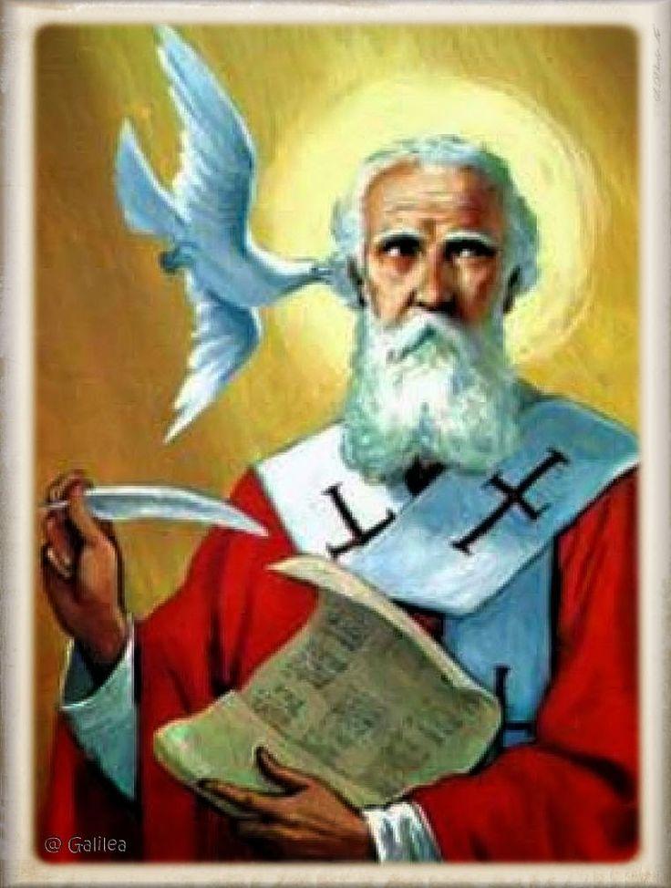 Testimonios para Crecer: San Basilio Magno, 2 de Enero