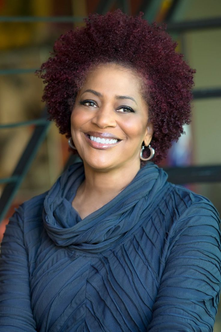 Happy 62nd Birthday, Terry McMillan!!