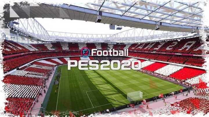 Baixar Efootball Pes 2020 Apk E Data Obb 160 160 E Um