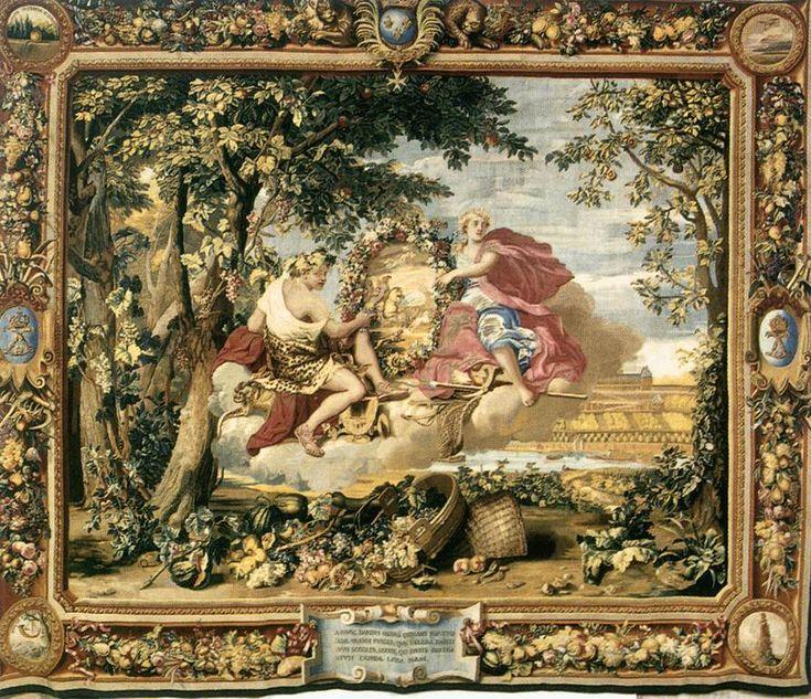 tapistry season 1664