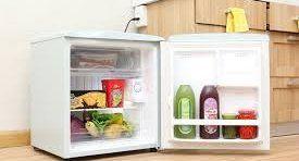 Nên mua tủ lạnh mini 50 lít loại nào giá rẻ cho sinh viên