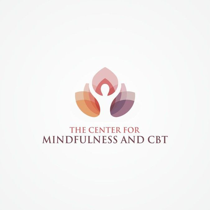 Professional clinical mindfulness and mental health treatment center needs logo by destrian007