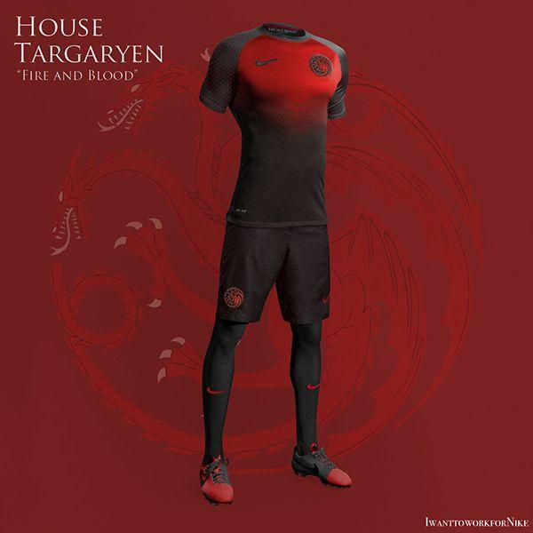House Targaryen (Game of Thrones)