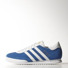 adidas - Beckenbauer Shoes